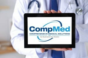 CompMed Medical Billing Solutions
