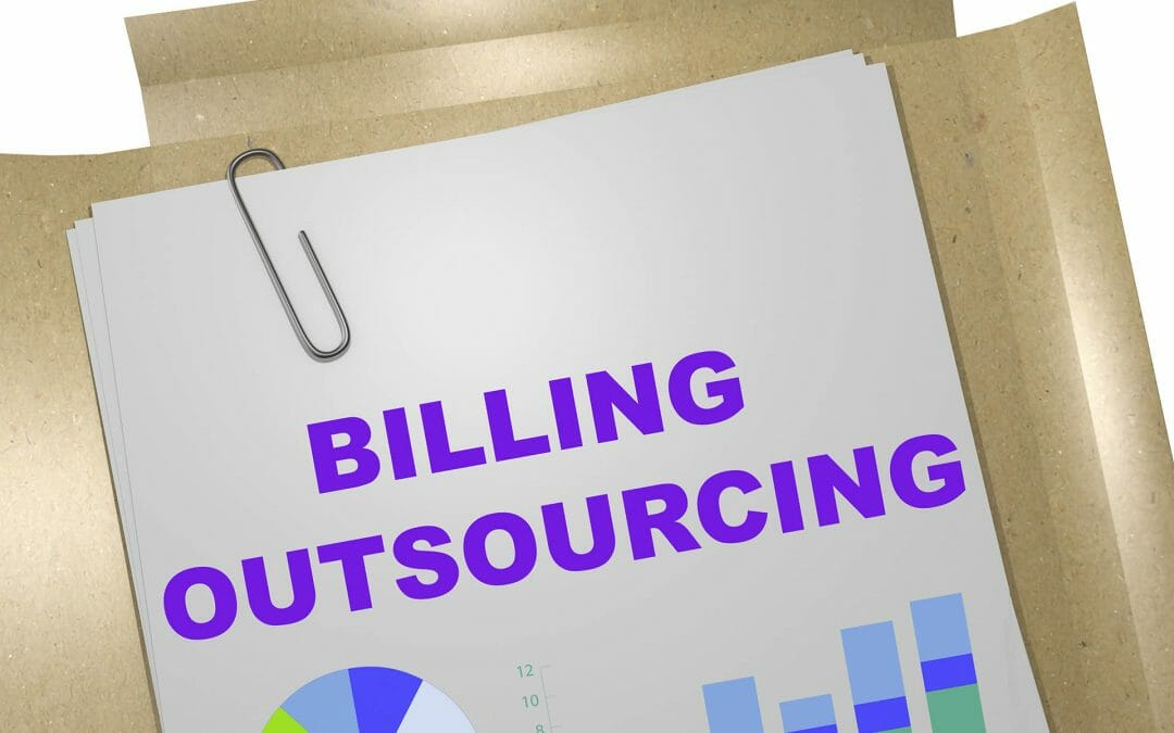 What are the benefits of outsourcing your billing?